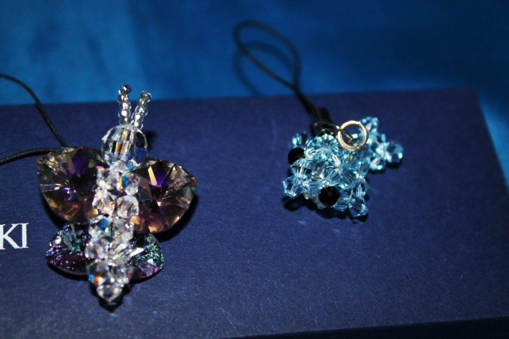 Charms Farfalla – Delfino