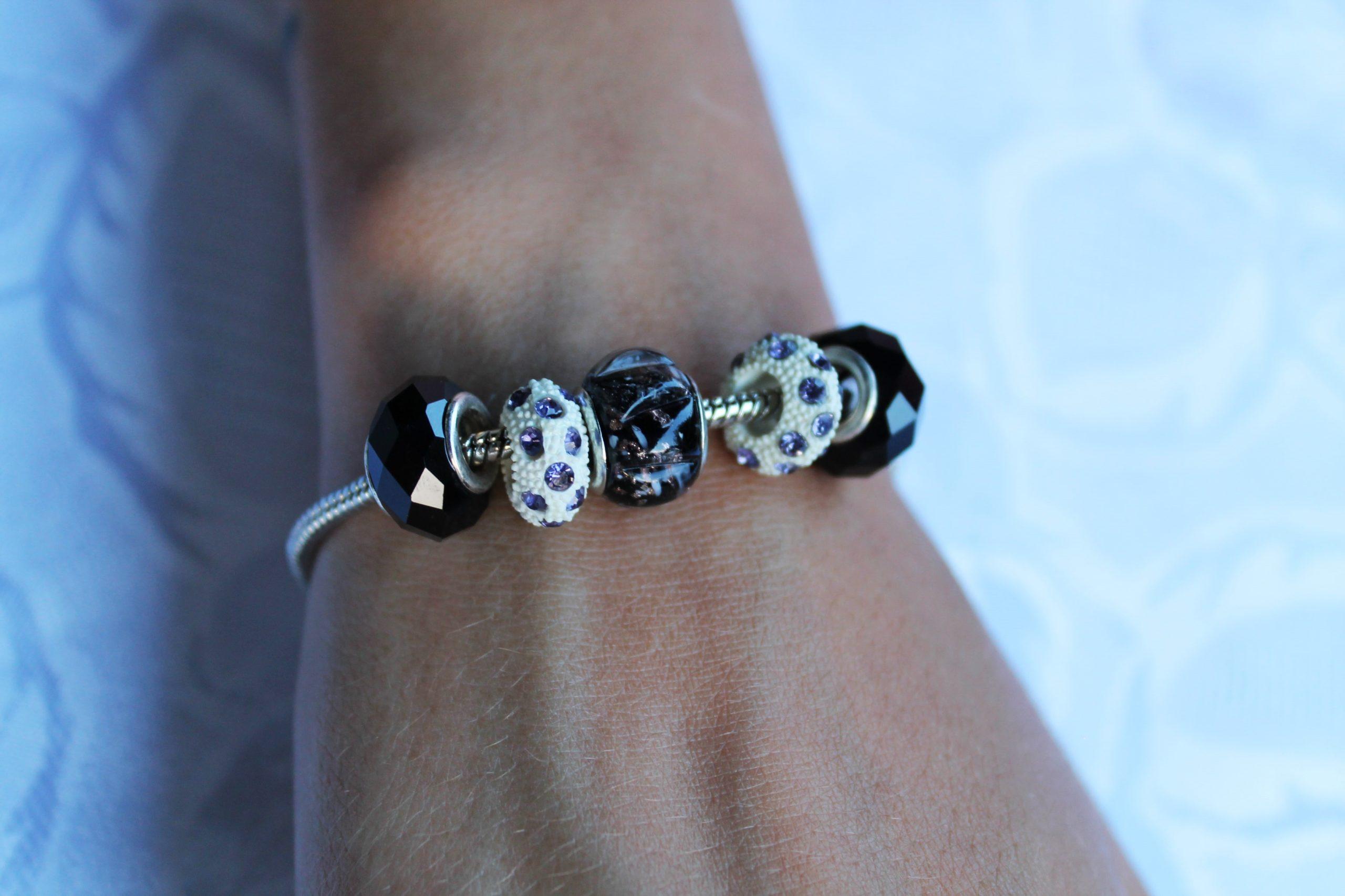braccialetto simil pandora